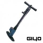 Pompka stojąca GIYO GF-01 z manometrem